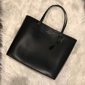 Kate Spade Tote - 100% leather